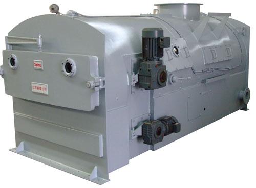 赛摩F55耐压称重给煤机
