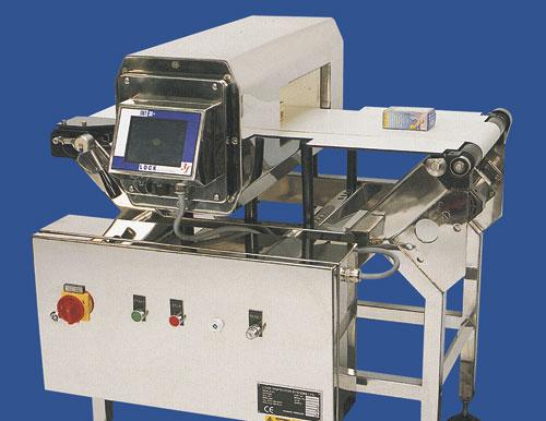 MET金属探测器
